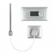 Kermi Elektro-sada WFC 800 Watt / AC 230 V, titan ZE01020040