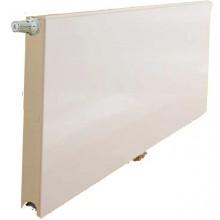 Kermi deskový radiátor Plan - VM se středovým připojením 33 600 / 1600 PTM330601601L1K
