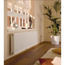Kermi Therm X2 Profil-VM deskový radiátor, středové připojení,ventil vpravo 22 600 / 1200 FTM220601201R1K