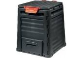 KETER ECO kompostér 320l, černý 17181157
