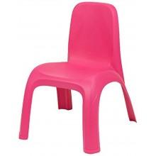 KETER KIDS CHAIR dětská židlička, růžová 17185444
