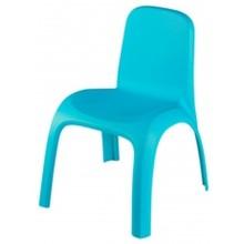 KETER KIDS CHAIR dětská židlička, modrá 17185444