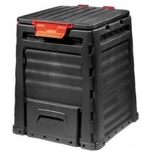 KETER ECO 320L Kompostér, černý 17181157