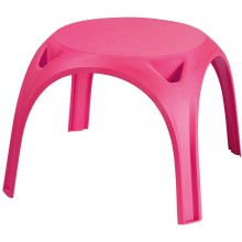KETER KIDS TABLE dětský stoleček, růžová 17185443