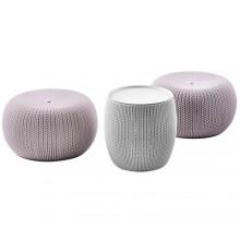 CURVER URBAN KNIT Set nábytku, fialová/šedá 17205082