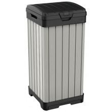 KETER Rockford Waste Bin odpadkový koš 125L 17205944