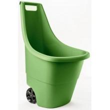 KETER EASY GO BREEZE 50 L vozík, zelená 17199467