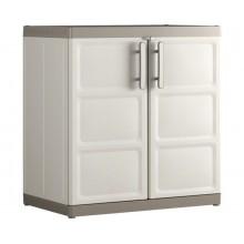 KIS EXCELLENCE XL LOW skříň 89x54x93cm beige