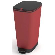 KIS CHIC BIN L 60L odpadkový koš 29x44,5x60,5cm paprika