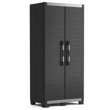 KIS GARAGE XL HIGH skříň 89x54x188cm black