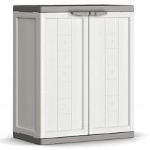 KIS JOLLY LOW skříň 68x39x85cm white