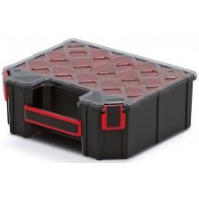 Kistenberg TAGER Organizér vysoký (krabičky), 28,4x24,3x10,5cm KTGC302510B