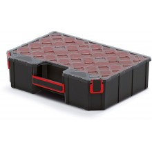 Kistenberg TAGER Organizér vysoký (krabičky), 39x28,4x10,5cm KTGC403010B