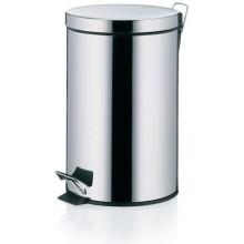 KELA Koš odpadkový nerez 12 l NILA KL-10925