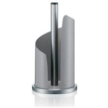 KELA Držák na papírové utěrky STELLA kovový, světle šedý KL-11203