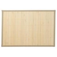 KELAProstírání bambus 45 x 30 cm CASA světláKL-15517