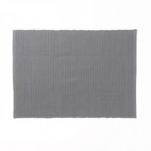 KELAProstírání 48 x 33 cm PUR šedáKL-77786