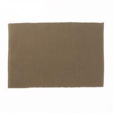 KELAProstírání 48 x 33 cm PUR, hnědáKL-77789