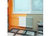KORADO RADIK deskový radiátor typ KLASIK R 22 554 / 1000, 22055100-R0-0010