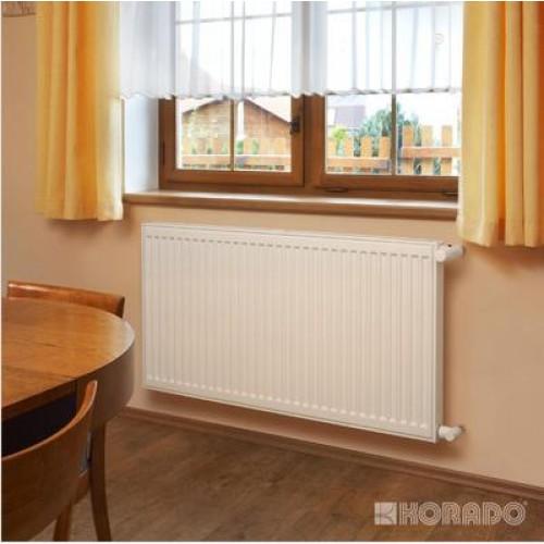 KORADO RADIK deskový radiátor typ KLASIK 21 600 / 600 21-060060-50-10