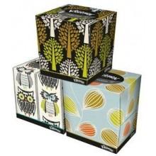 KLEENEX Collection Box Papírové kapesníčky (56 ks) 148589