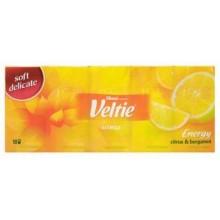 KLEENEX Welcomes Veltie Aroma Citrus Papírové kapesníčky (10 ks) 148545