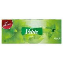 KLEENEX Welcomes Veltie Aroma Máta Papírové kapesníčky (10 ks) 148546
