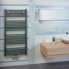 KORADO KORALUX LINEAR Comfort Koupelnový radiátor KLTM 700.450 white RAL 9010