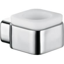 KLUDI E2 svícen na čajovou svíčku, chrom 4998305