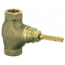 KLUDI podomítkový ventil DN 20, přípravná montáž 29211k