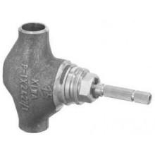 KLUDI podomítkový ventil DN 20, přípravná montáž 29511