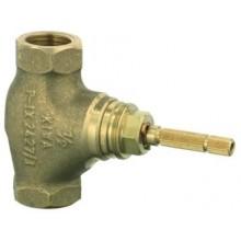 KLUDI podomítkový ventil DN 32, přípravná montáž 29215
