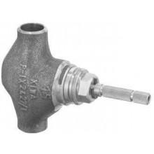 KLUDI podomítkový ventil DN 32, přípravná montáž 29515