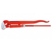 KNIPEX Hasák na trubky s čelistmi ve tvaru S 8330030