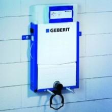 Geberit KOMBIFIX ECO pro závěsné WC, nádržka UP 320 110.302.00.5
