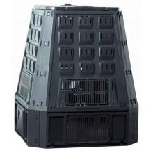 Prosperplast EVOGREEN 630L Kompostér černý IKEV630C