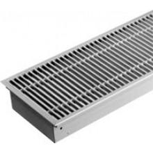 Boki Podlahový konvektor bez ventilátoru 2500 x 260 x 140 mm pozink FMK-26-250-14-01