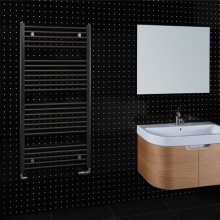 KORADO KORALUX LINEAR Classic Koupelnový radiátor KLC 1500.600 white RAL 9016