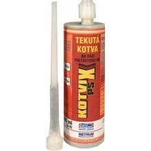 KOTVIX PS chemická kotva 380 ml