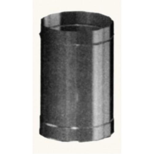 Kouřovod nerez, trubka 180/1000 mm