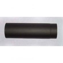 Trubka kouřovodu 130mm/1000mm (1,5) černá