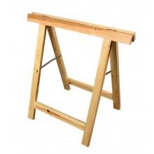 Koza dřevěná malířská 75x75cm 120018