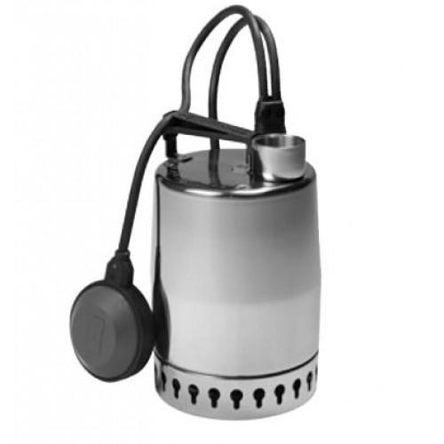 Grundfos UNILIFT KP 250 A1 ponorné kalové čerpadlo s plovákem 012H1800