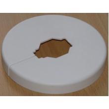 Kryt stojánkové konzoly upevnění otopného tělesa (kulatý)