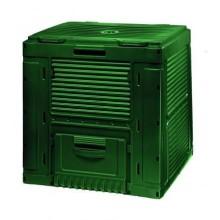 KETER E kompostér 470l, s podstavcem, tmavě zelený 17186362