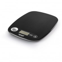 LAMART POIDS LT7022 kuchynská váha digitální černá 41005375