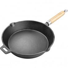 LAMART IRON LT1070 pánev litina 25,2 cm černá 42002068