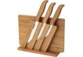 LAMART KERA/BAMBOO LT2056 Sada nožů 42001137