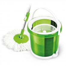 LAMART LT8029 Mop sada, zelená CIRCLE 42002056