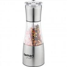 LAMART LT7030 FIGUR Dvoukomorový mlýnek, 42002324